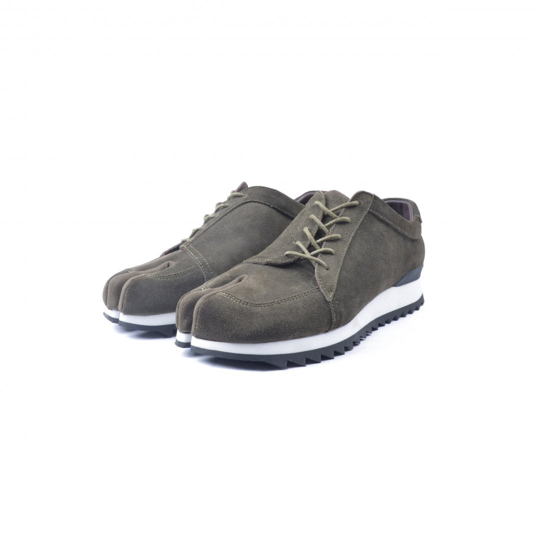 # In Your Shoes 024:原來「足袋」最早是源自於中國?分趾鞋的醜美魅力席捲全球! 22