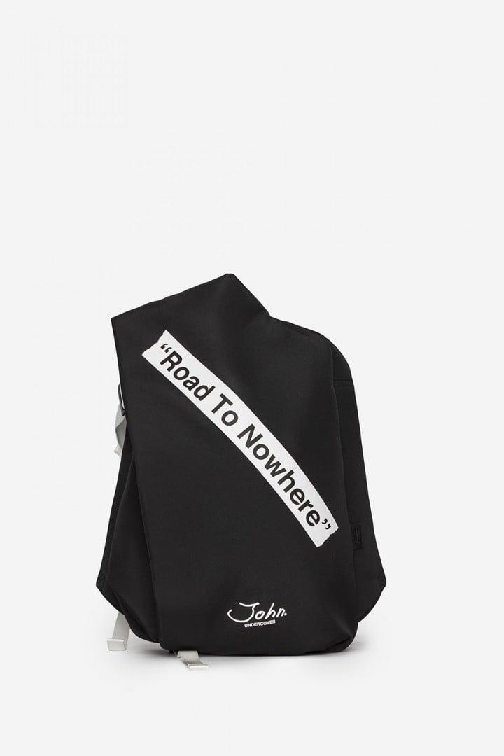 # Road to Nowhere:高橋盾男裝支線品牌 JohnUNDERCOVER 與法國包袋品牌 Cote&Ciel 聯名系列登場 8