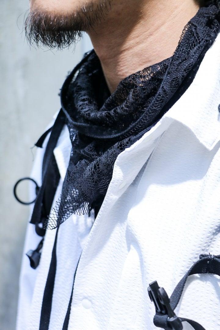 # Shop Staff Snap:當正經八百的黑白西裝服混入街頭 6