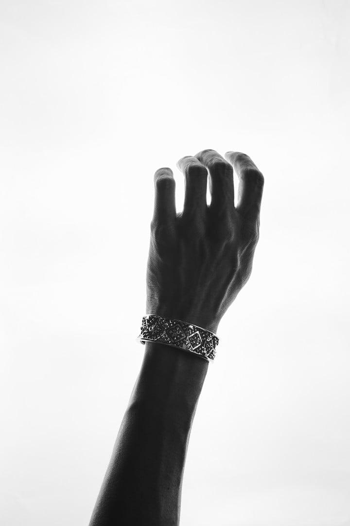 # 延續鮮明風格:新銳銀飾品牌 Natural Instinct 2019FW 釋出 11