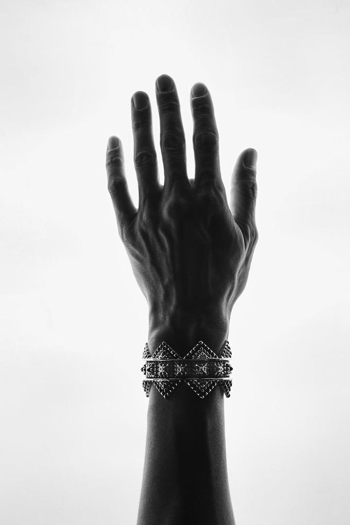 # 延續鮮明風格:新銳銀飾品牌 Natural Instinct 2019FW 釋出 7