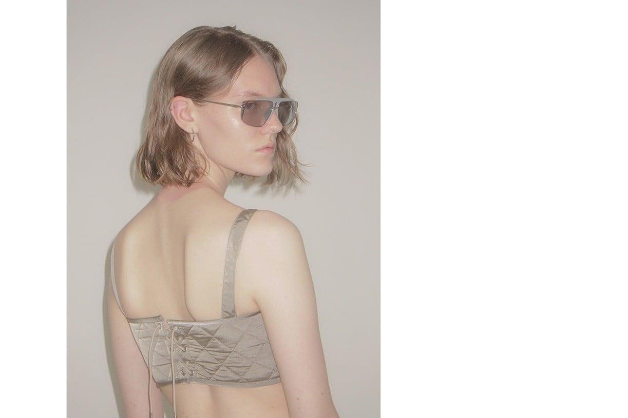 # Allege 2019 春夏系列:以服裝作為追求質感生活的必要因素 2