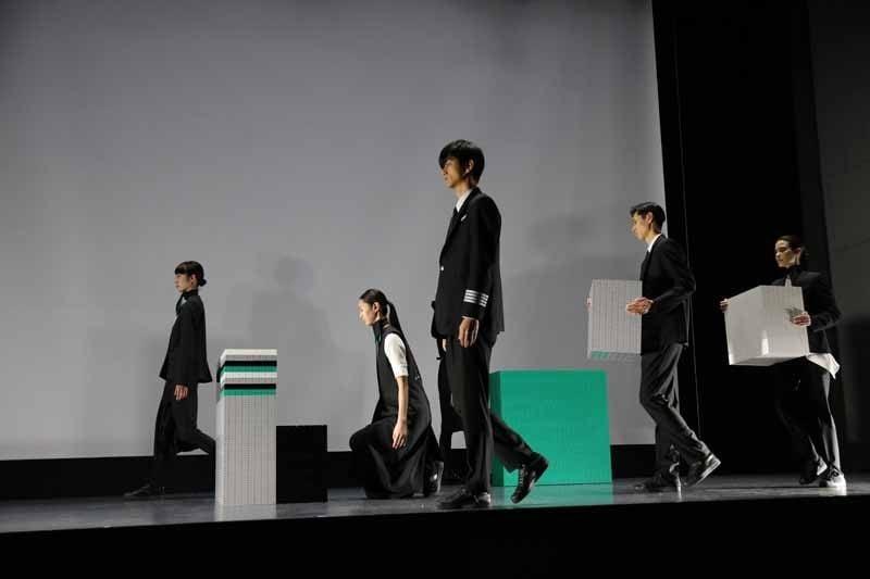 # 由 TARO HORIUCHI  設計師執刀: 新廉航 ZIPAIR Tokyo 制服公布,一改舊制文化思維 4