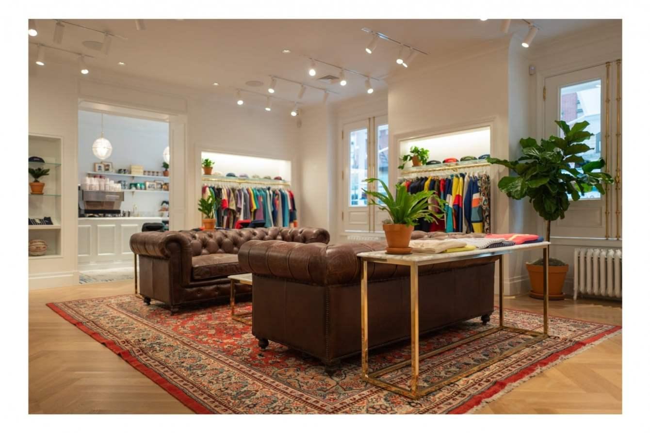 # 之於我的品牌,服裝從來就不是最大賣點:Aimé Leon Dore 帶出歐美街頭的另一番樣貌 6