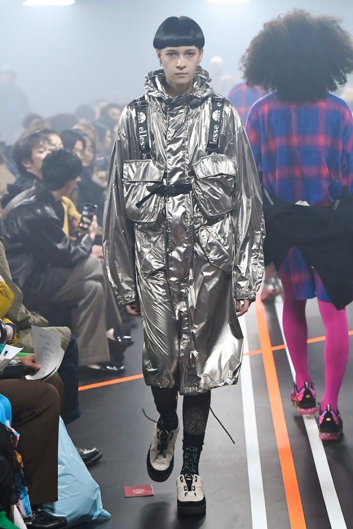 # Be Mine 001:戰術背心怎麼來?除了 Junya Watanabe 之外還有很多時尚選擇! 20