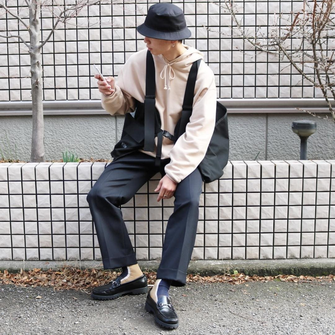 # Be Mine 001:戰術背心怎麼來?除了 Junya Watanabe 之外還有很多時尚選擇! 13