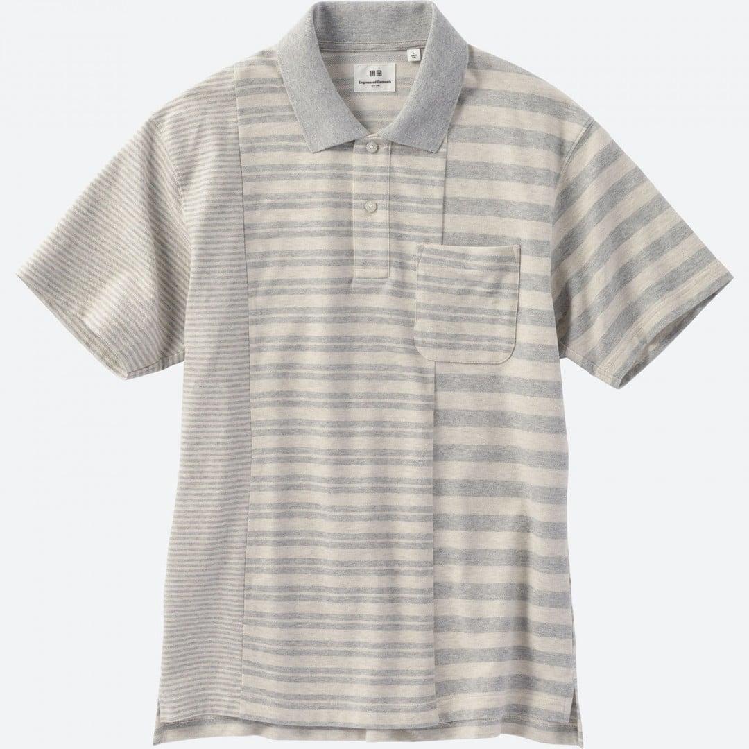 # 又一話題聯名:Engineered Garments x Uniqlo 正式發表 4