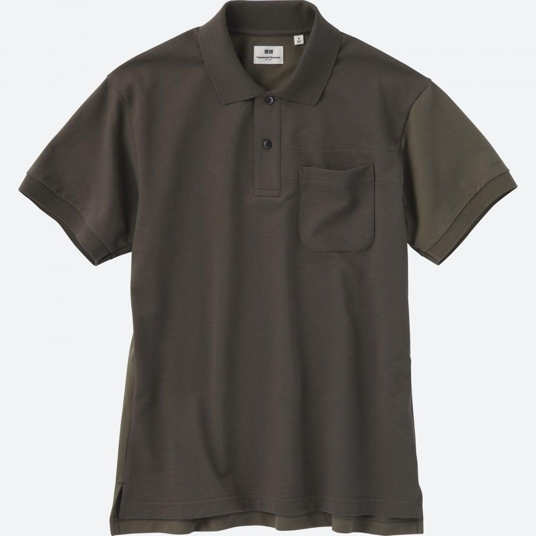 # 又一話題聯名:Engineered Garments x Uniqlo 正式發表 12