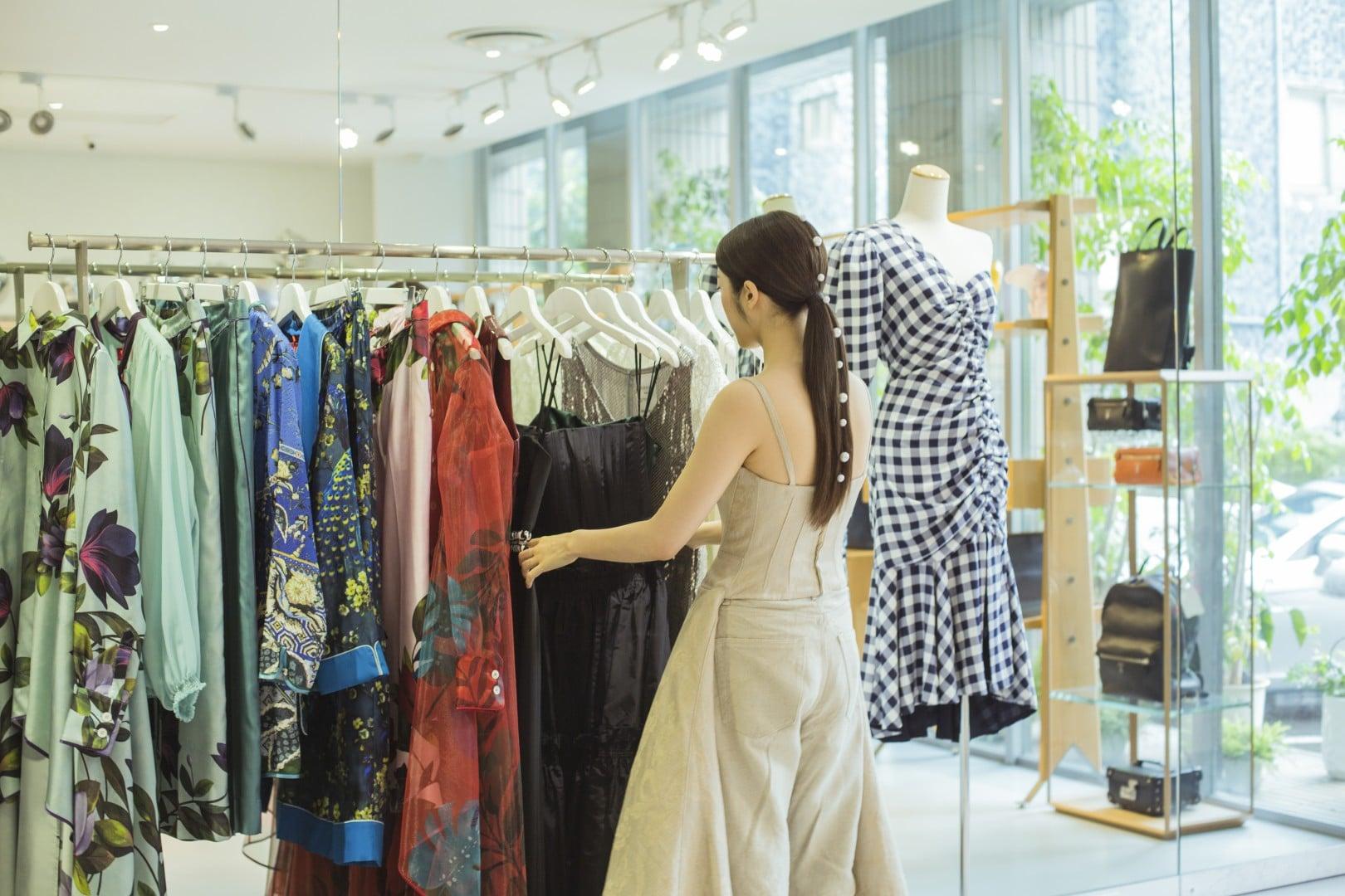 # 團團營運長宋安:買手跟選物店的根本一樣,要懂的「接地氣」才行 5