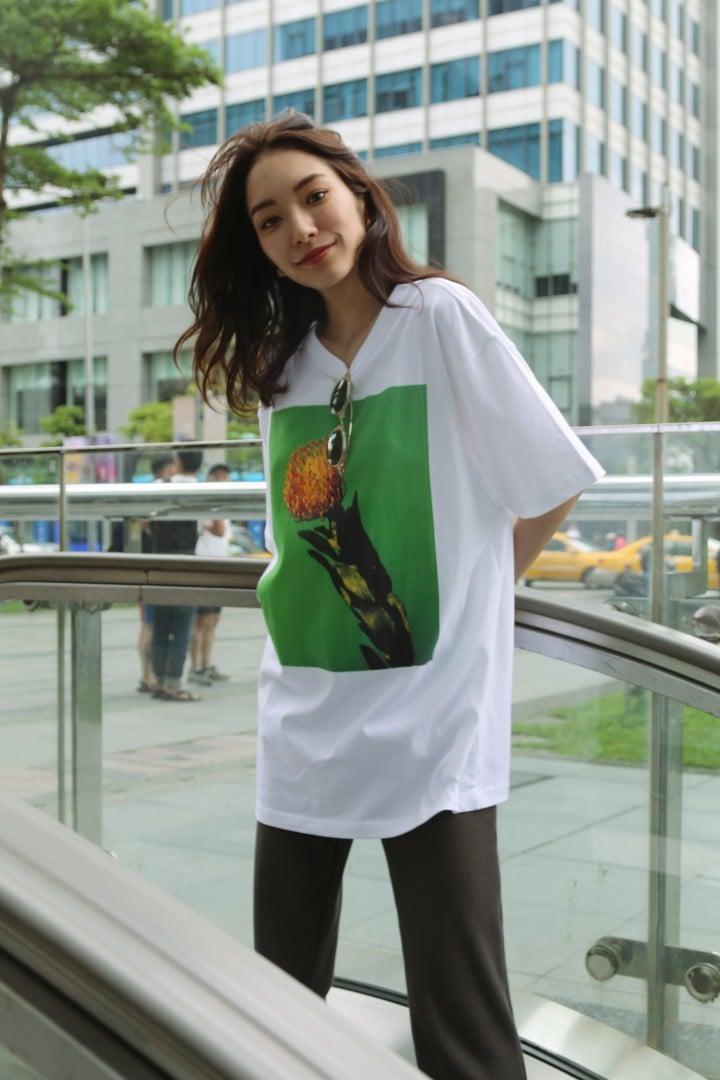 # Seek And Snap:「專注在熱愛的事情上,就是最好的典範。」女神 SAYO YOSHIDA 來了! 5