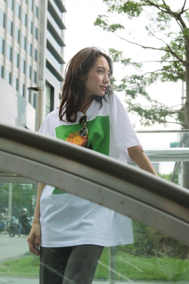 # Seek And Snap:「專注在熱愛的事情上,就是最好的典範。」女神 SAYO YOSHIDA 來了! 10
