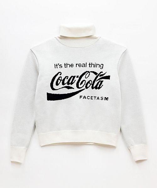 # Facetasm找上Coca-Cola:拆解可口可樂重製服裝會是什麼樣貌? 13