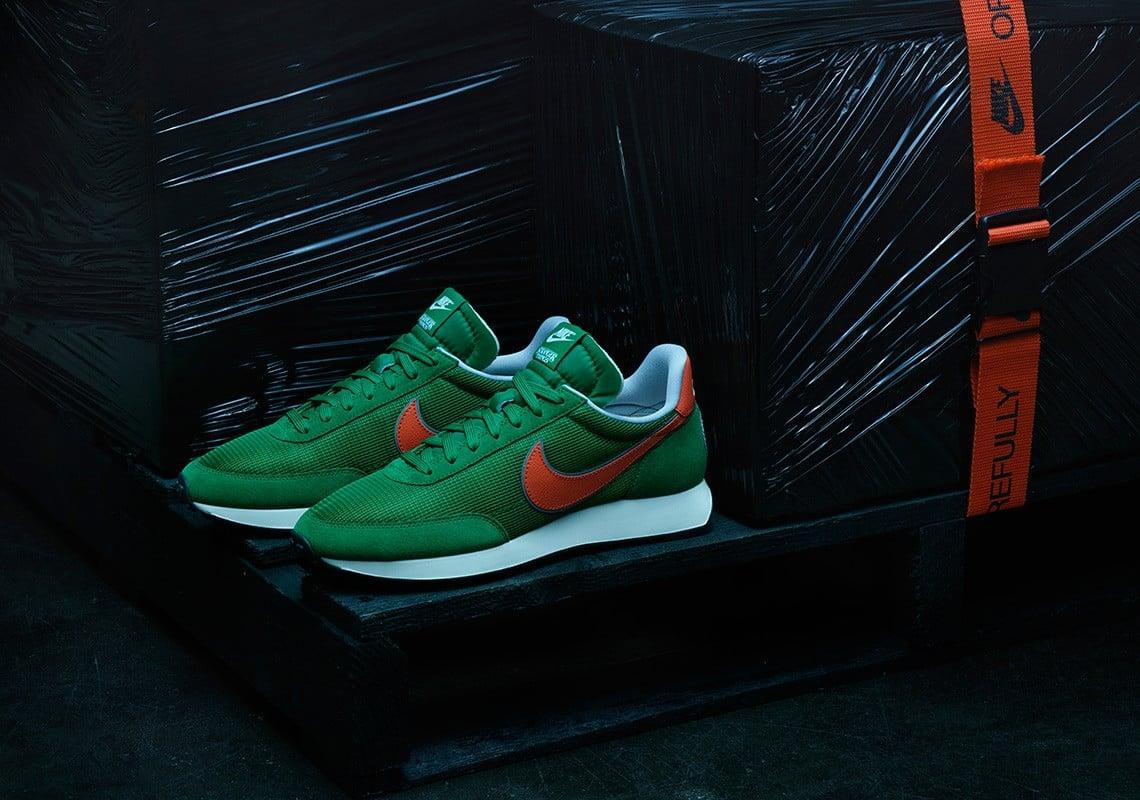 # Nike 終於正式公布:與《怪奇物語 Stranger Things 》聯名鞋款發表 4
