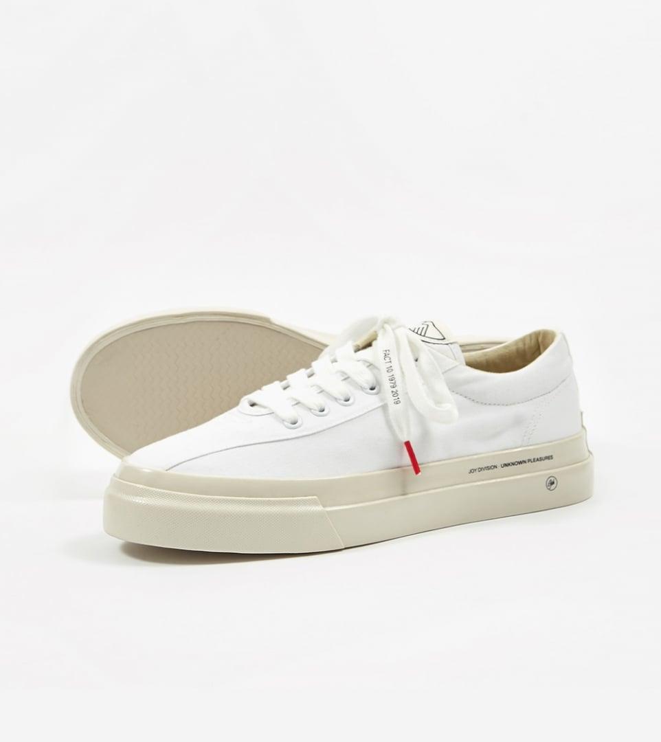 # Joy Division輻射波山脈40週年:SWP 聯名鞋款難道將成為今夏樂迷首選? 16