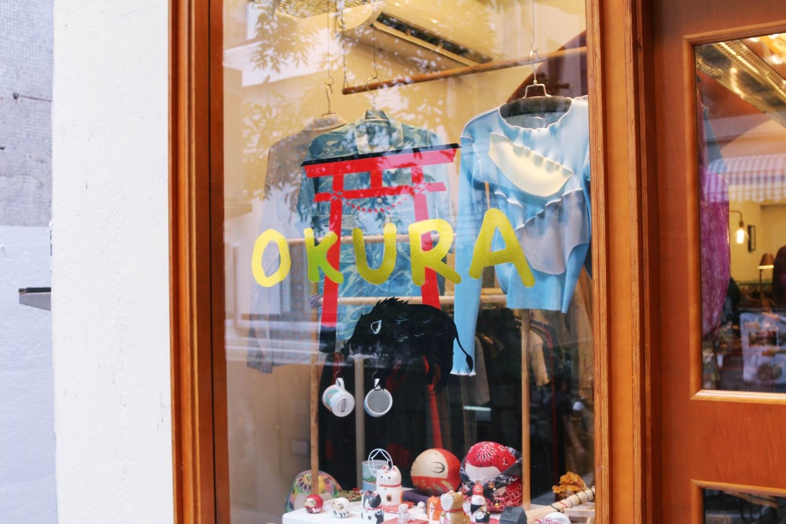 # 專訪 OKURA:執著於日常美學的追求,貫徹「愛用」理念的生活寶庫 3