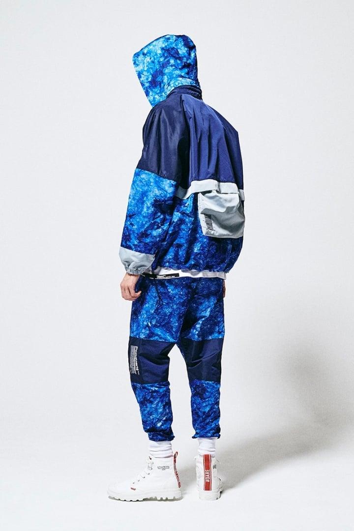 # POLIQUANT 2020ss:機能式外套背包還能夠發展什麼新意? 11