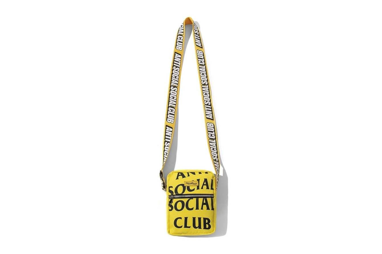 # 當不能說的另一半成為大眾情人:Anti Social Social Club 這次把 TENGA 變珍奶啦! 17
