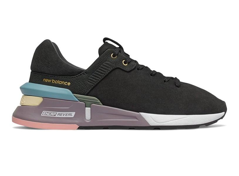 # 精銳盡出:New Balance CM996 聯乘六大日牌打造獨家鞋款 2