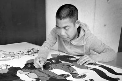 #「替身使者」或將現身東京奧運:浦澤直樹、荒木飛呂彦參與東京奧運會海報設計 17
