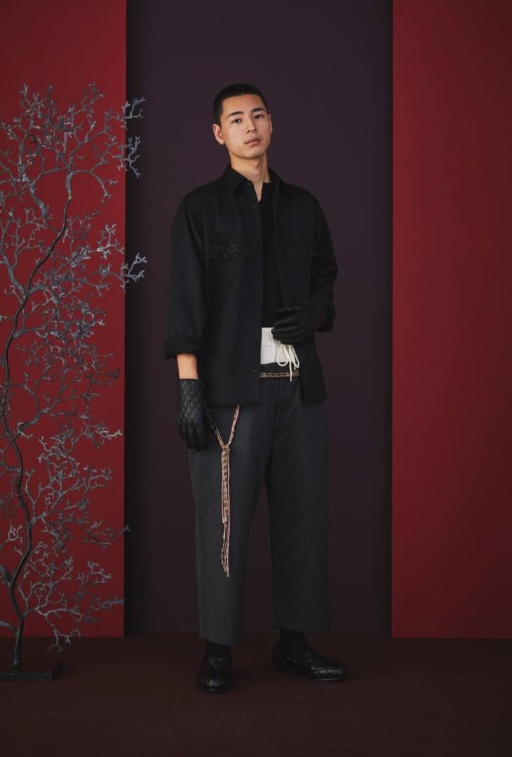 # elephant TRIBAL fabrics 2020ss:集眾家精髓於一身,激發品牌城市機能新觀點 5
