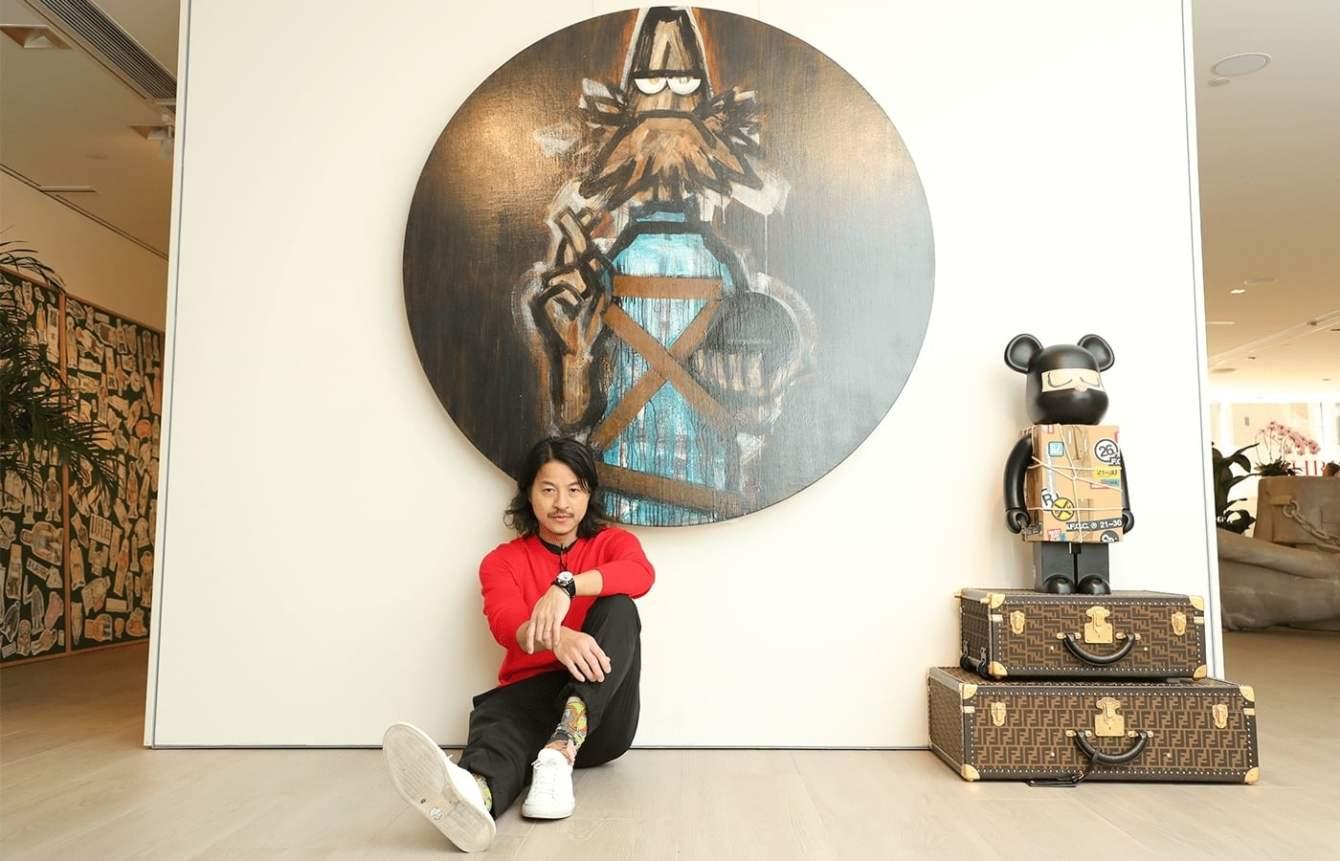 # Michael Lau X Nike SB:到底是藝術、玩具還是潮流? 18