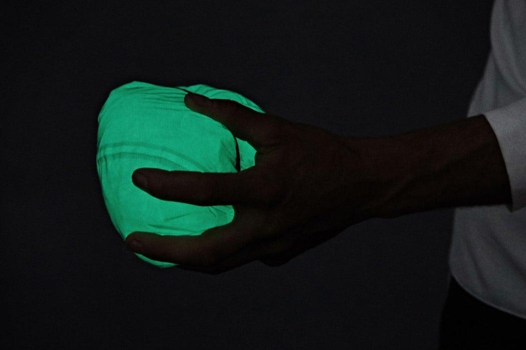 # 現代人必備神器:有了這外套,當個貨真價實的「人體發電機」 29
