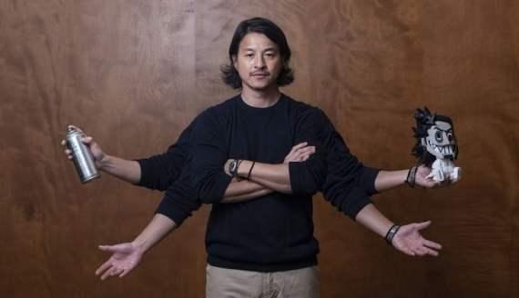 # Michael Lau X Nike SB:到底是藝術、玩具還是潮流? 4