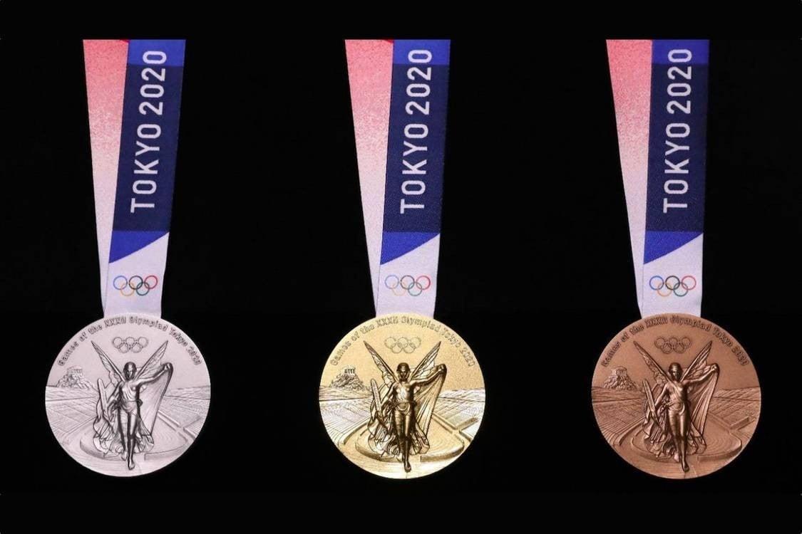 #「替身使者」或將現身東京奧運:浦澤直樹、荒木飛呂彦參與東京奧運會海報設計 3