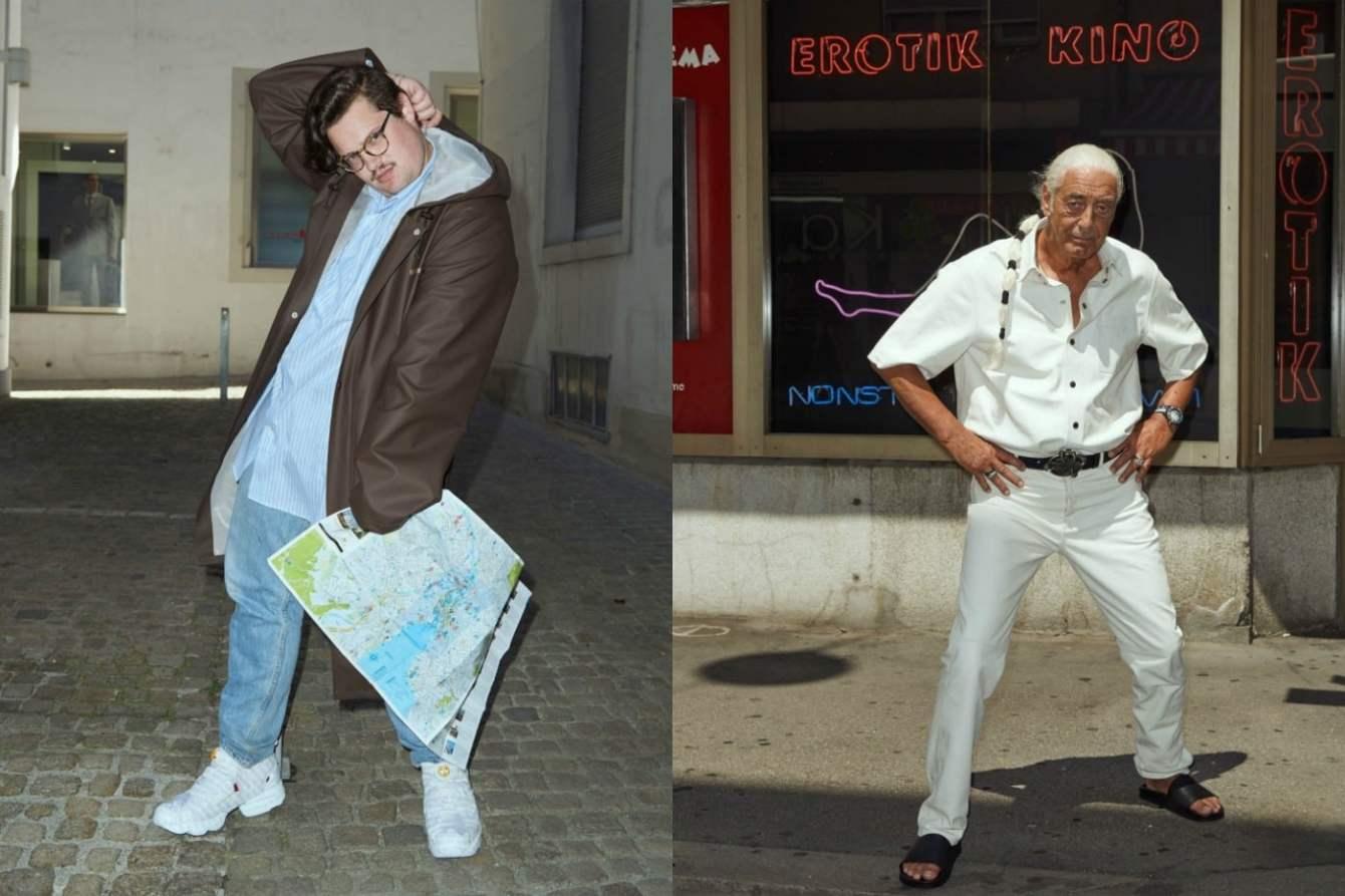 #那個把時尚跟DHL混為一談的行銷鬼才離開Vetements了:Demna Gvasalia破壞時尚精緻度的行銷三招! 16