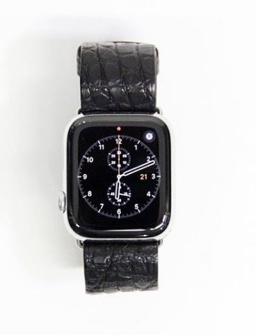 #ITTI ⨉ Apple Watch Band:推出限定皮革錶帶商品 14