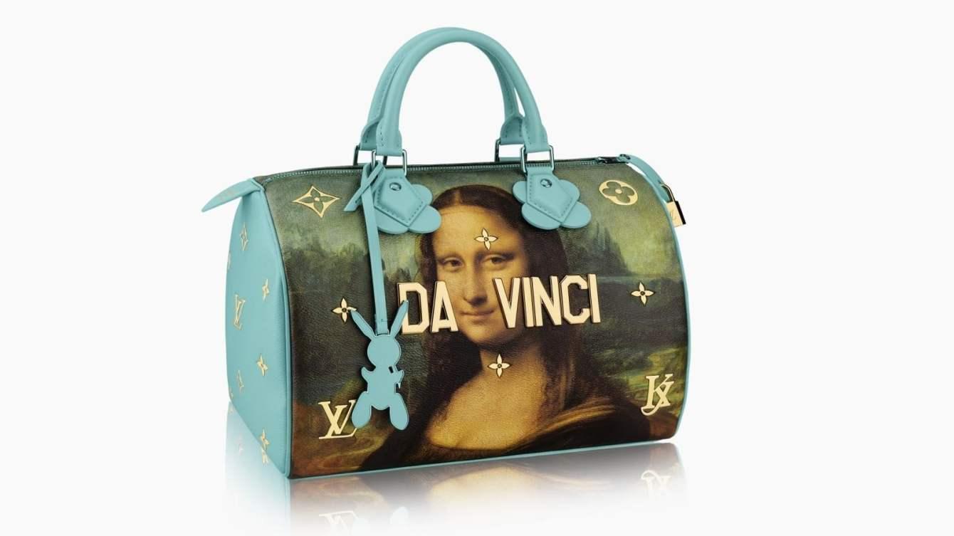# Louis Vuitton:在倫敦開了一間藝廊? 22