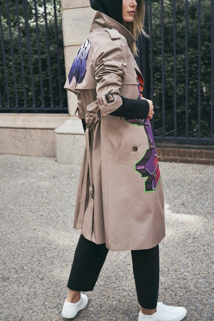 # Jeremy Scott 的 London Fog 系列:讓無聊的外套煥然一新? 14