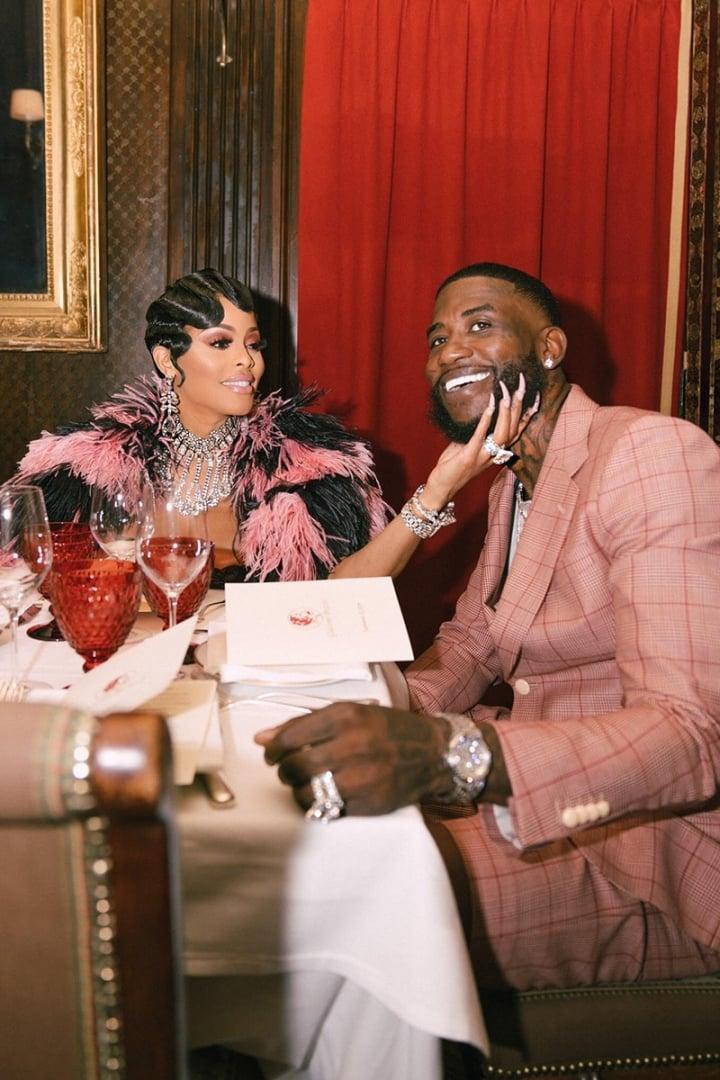 # 同名同姓撞一起:饒舌歌手 Gucci Mane 正式與精品 Gucci 聯名合作 10