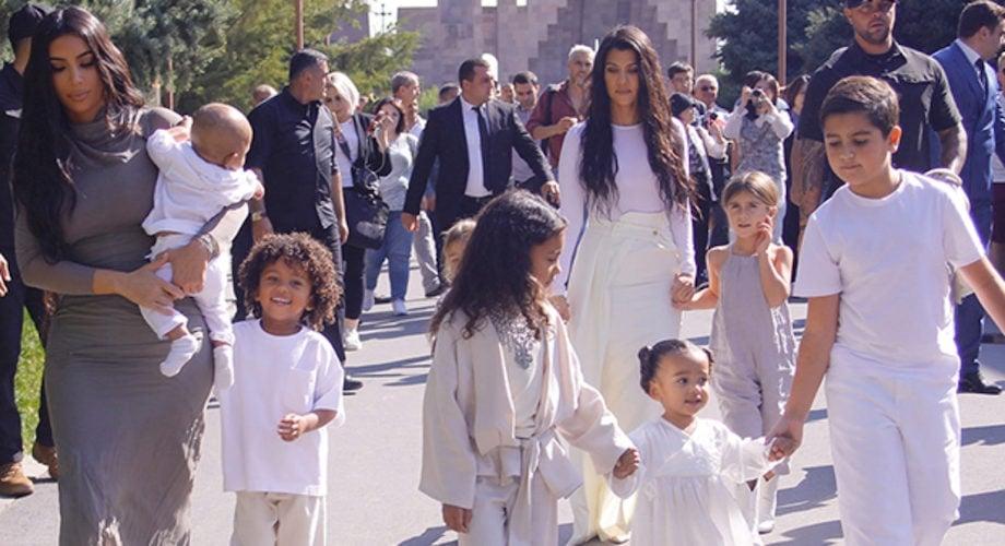# 引頸期盼:Kanye West 新專輯《Jesus Is King》第三次公佈釋出日期! 1