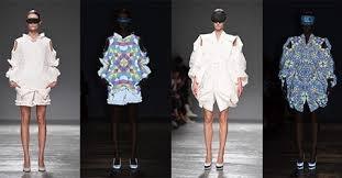 # 日本 HATRA 服飾品牌:出自未來科技感宅男之手? 10