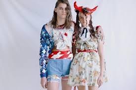 # Fashion East:在東倫敦培育設計師的先驅者 13