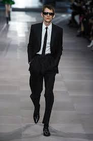 # 2020 巴黎男裝周:Hedi Slimane 所主導的 CELINE 竟缺席不參與? 32