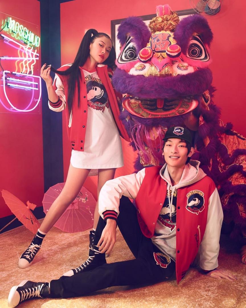 # 鼠年即將來到:面對華人市場,品牌都做了哪些準備? 17