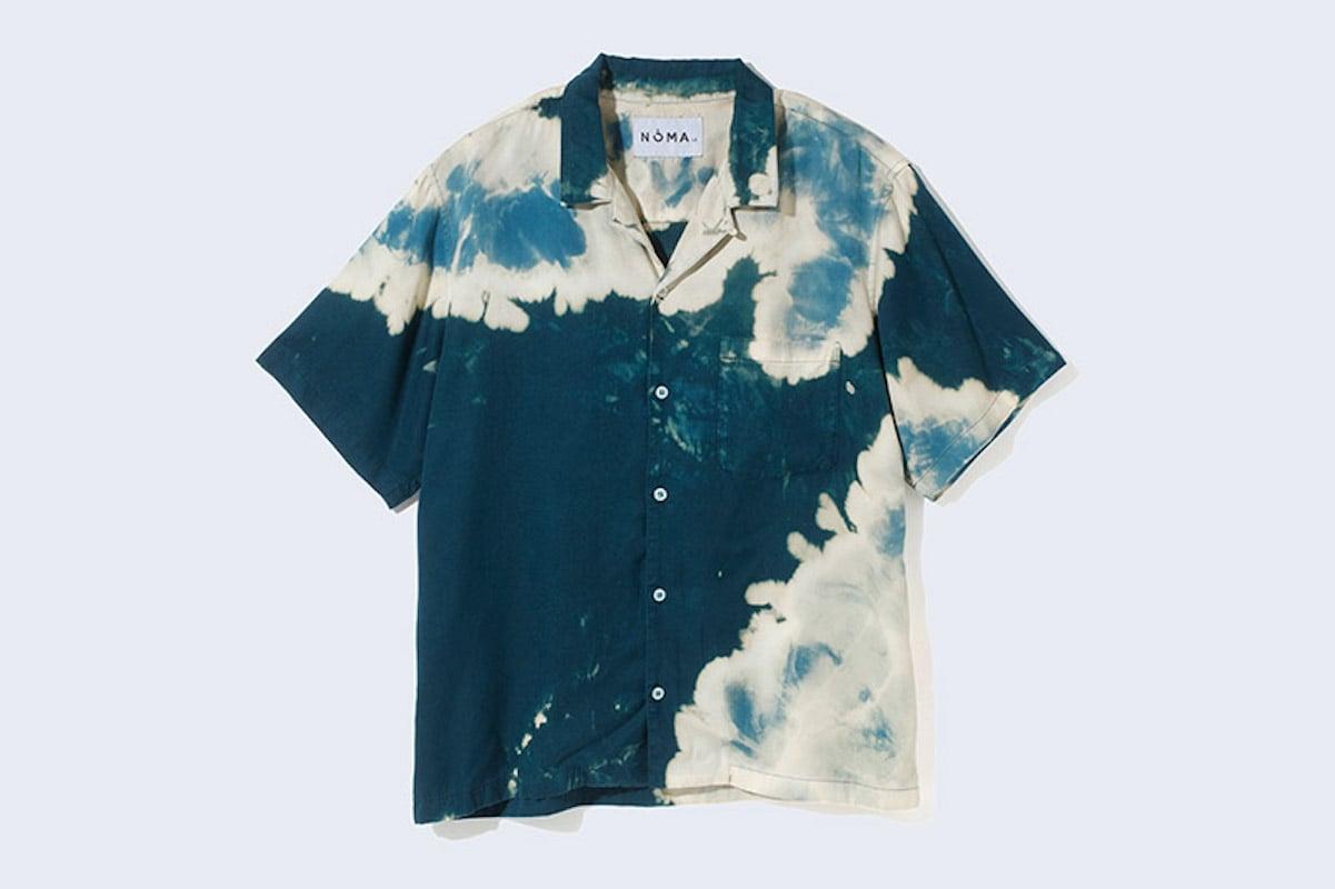 # 從運動品牌到奢侈時裝都在用:2020 春夏代表工藝 — 絞染 SHIBORI 12