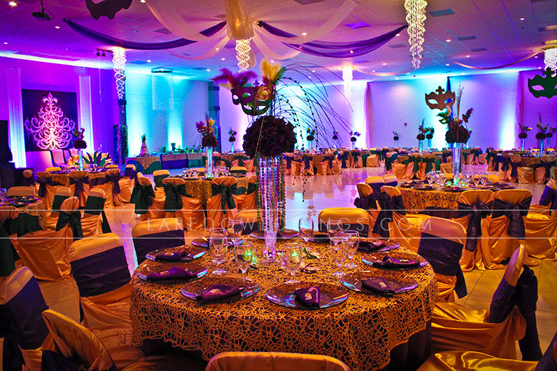 Laredo Weddings And Quinces