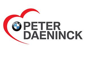 BMW Peter Daeninck