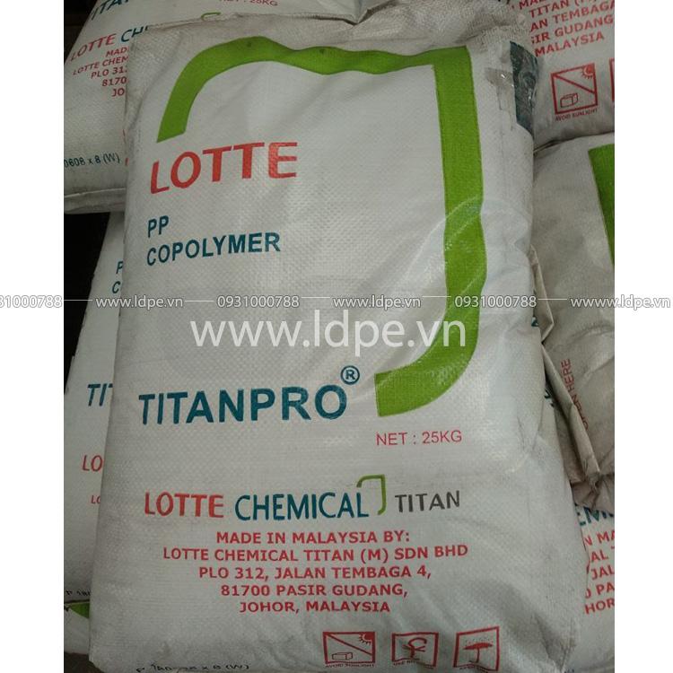 Bán sỉ hạt nhựa PP M9600