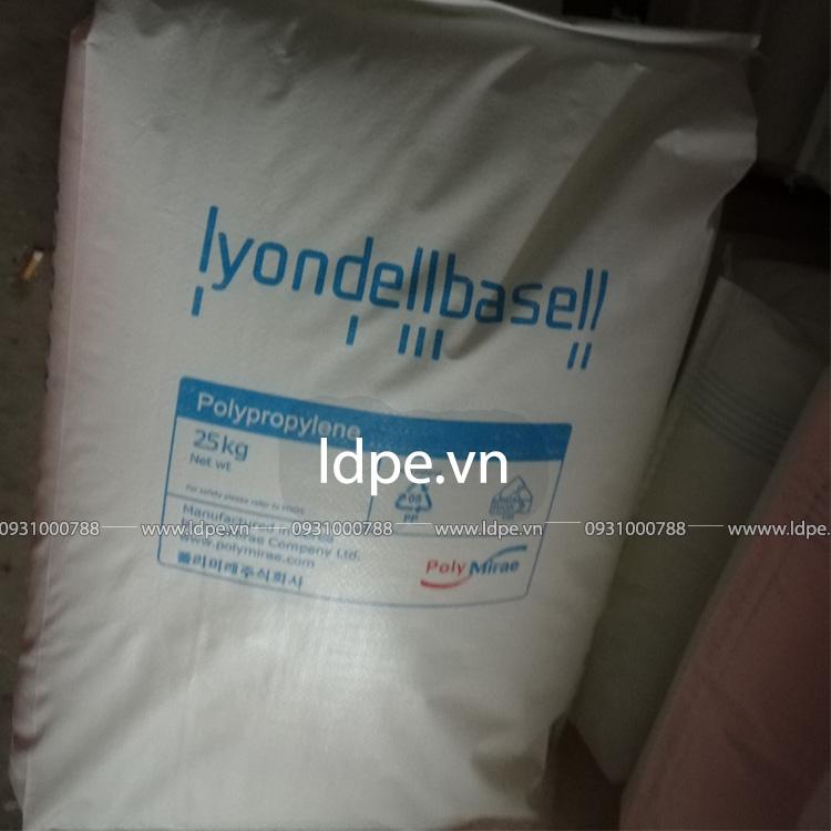 Hạt nhựa PP HP500N giá tốt