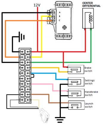 Subaru Dccd Wiring Diagram   Wiring Diagram