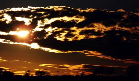 Lancashire Sundown