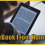 eBook From Home