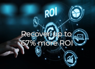 Recover investment from returned sales
