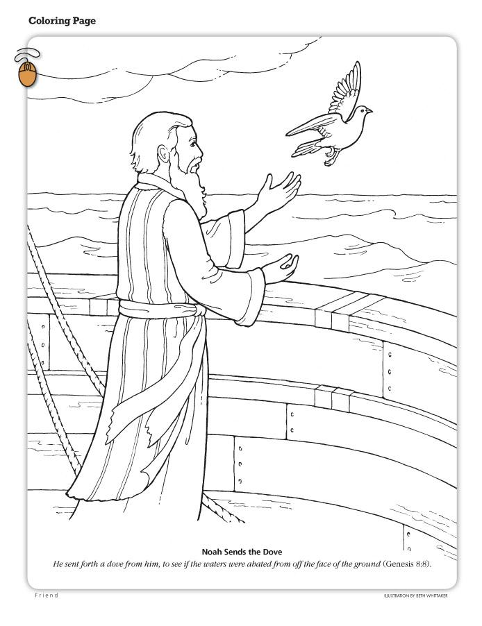 1000+ images about Bijbel: Noach voor kleuters / Bible