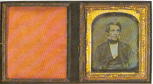 Joseph Smith's Daguerreotype - An Appeal for Help (1/4)