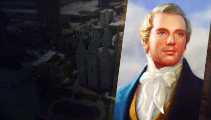 Did Joseph Smith marry a 14-year-old girl?   Latter-day Answers